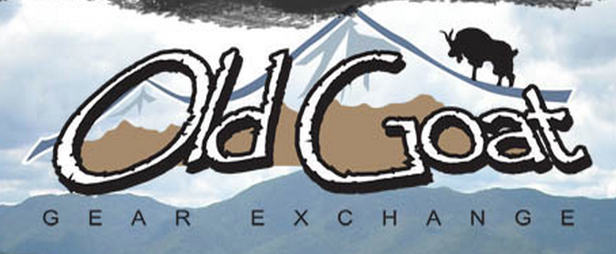 Old Goat Gear Exchange Logo/Photo