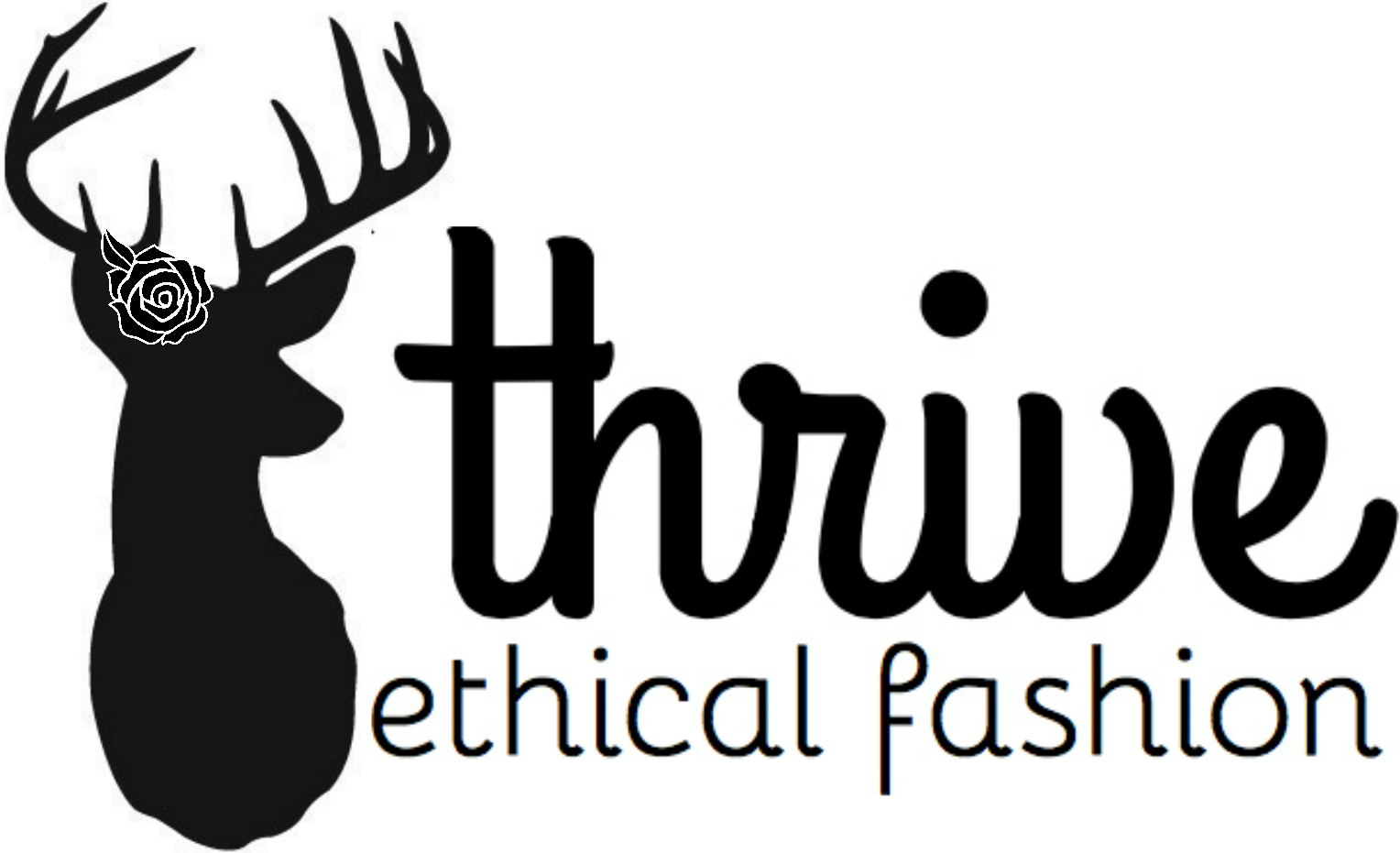 Thrive Ethical Fashion Logo/Photo