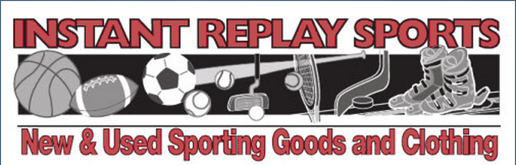 Instant Replay Sports Logo/Photo