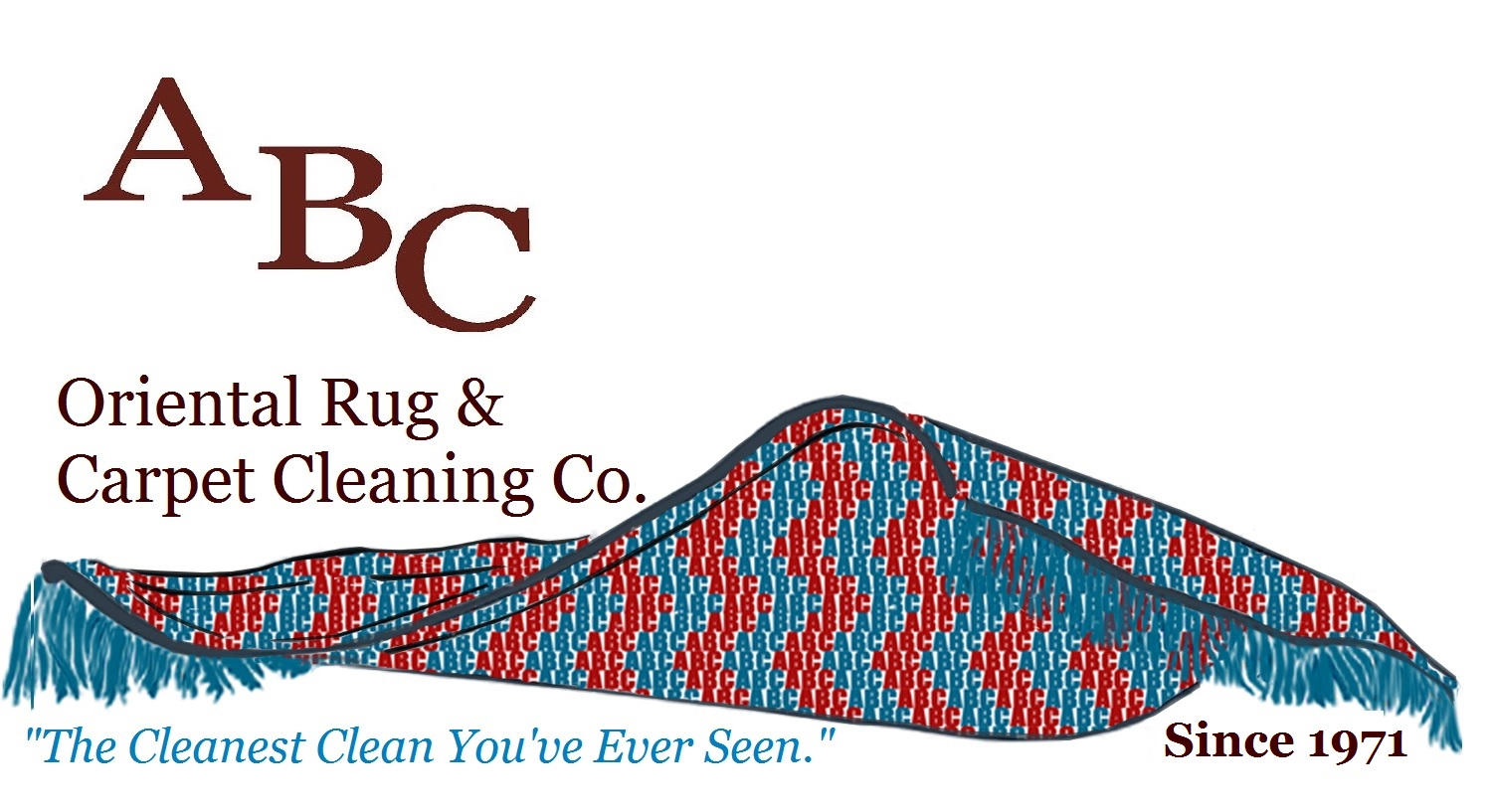 ABC Oriental Rug & Carpet Cleaning Co. Logo/Photo