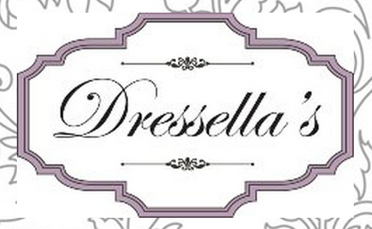 Dressella's Bridal Boutique Logo/Photo