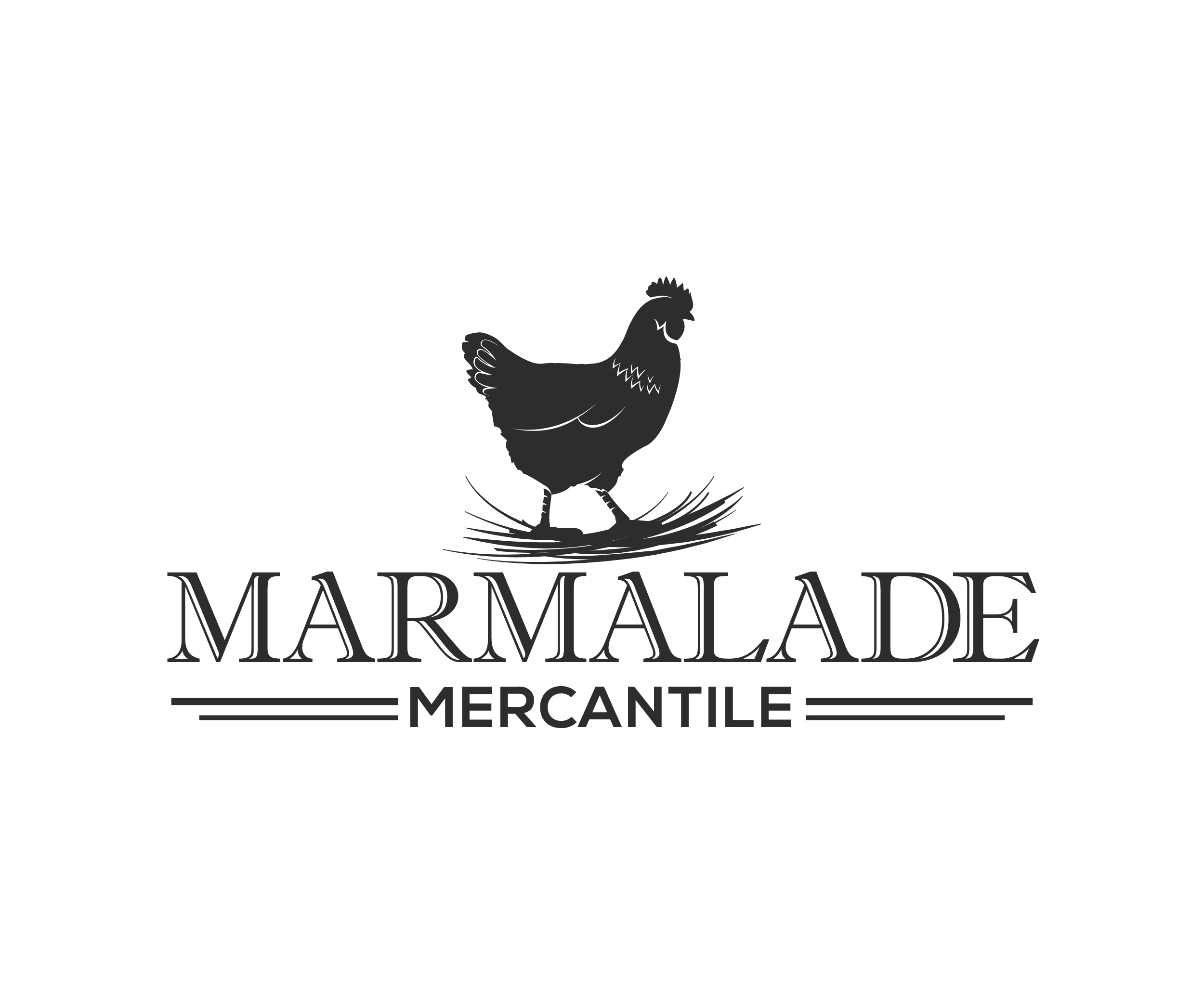 Marmalade Mercantile Logo/Photo