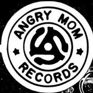 Angry Mom Records Logo/Photo